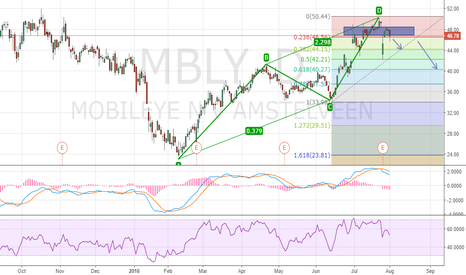 MBLY: MBLY reversal