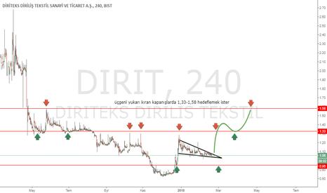 DIRIT: DIRIT