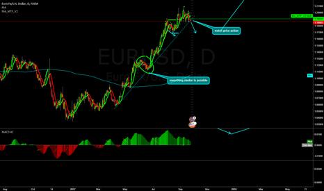 EURUSD: EURUSD short opportunity!