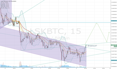 LSKBTC: Has the LSK shakehout finished?