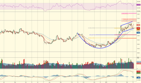 GC1!: Gold cup with handle.. problematic?