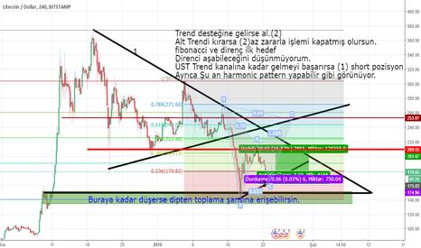 LTCUSD: LTC/USD Analizi