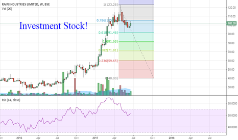 RAIN: Rain Industries - Investment Stock!