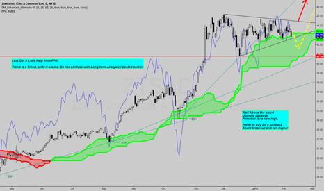 ZTS: ZTS - Bullish Consolidation
