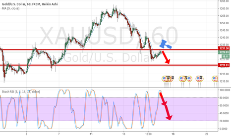 XAUUSD: gold-update-15-april-2016