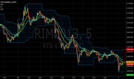 RIM2013: RIM - SHORT