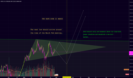 XAUUSD: THE NEXT MOVEMENT WILL CONFIRM A BIG BULL MARKET IN GOLD.