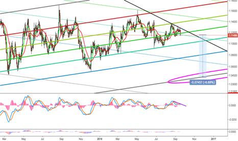 EURUSD: Euro LT Short