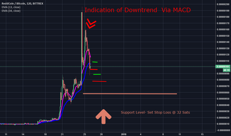 RDDBTC: $RDD? What does the future hold for ReddCoin? McAfee Magic?