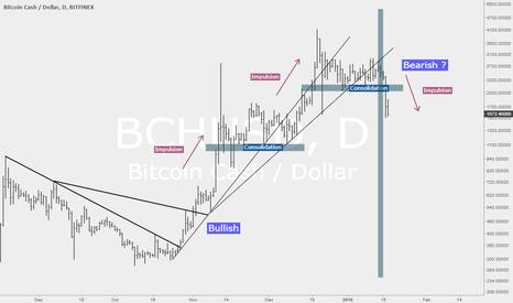 BCHUSD: BCHUSD : Bear Market