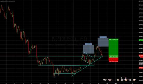 NZDUSD: Crossroad NZD/USD