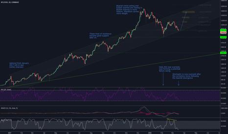 BTCUSD: BTC/USD Bullish Position