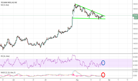 YESBANK: Yes Bank:- Looking for a come back; be ready for a boom!!