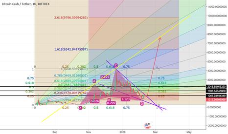 BCCUSDT: Bitcoin Cash for future