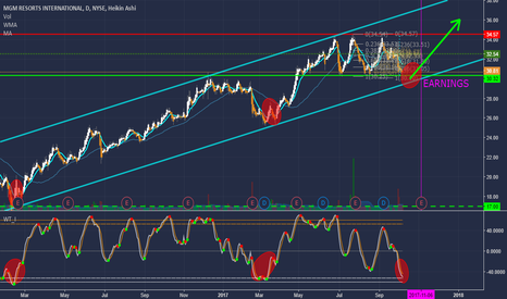 MGM: MGM Trend