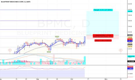 Bpmc stock price and chart tradingview news malvernweather Image collections