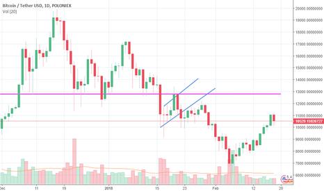 BTCUSDT: BTC Long Tern Forecast