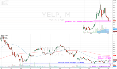 YELP: YELP breakdown but can it fill the gap?
