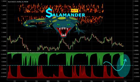 EURUSD: RJT Salamander - 20160727