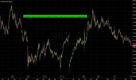 SHLM: Продажа SHLM 28.06.17.
