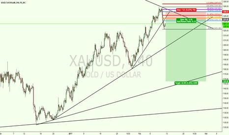 XAUUSD: GOLD long term