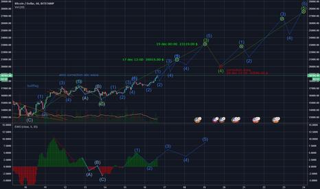 BTCUSD: BTC USD near future analysis