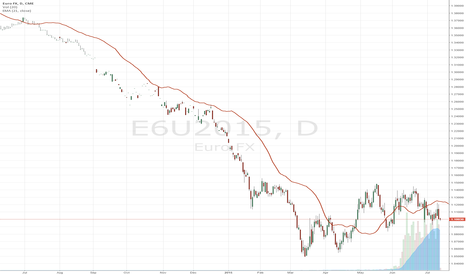 E6U2015: Crash Alert for Euro