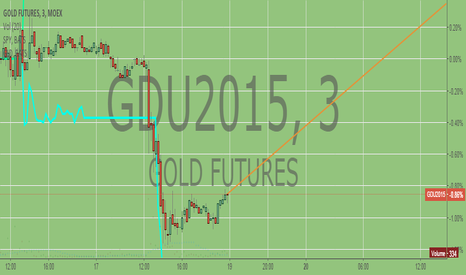 GDU2015: gold for every one
