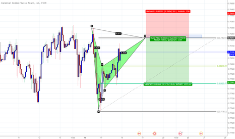 CADCHF:  Bearis CADCHF Bat