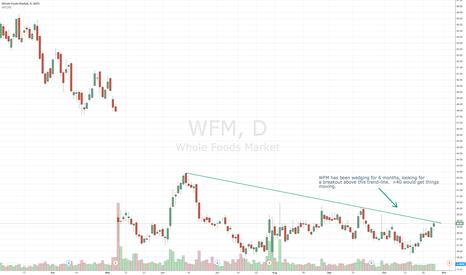 WFM: WFM long setup