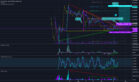 BCHUSD: Bitcoin Cash is the Greatest Bear Trap of All Time