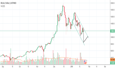BTCUSD: Bitcoin in the coming days