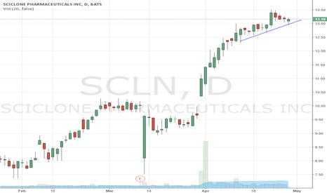 SCLN: SCLN -- Bump and go play