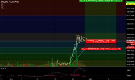 Tradingview Bnb