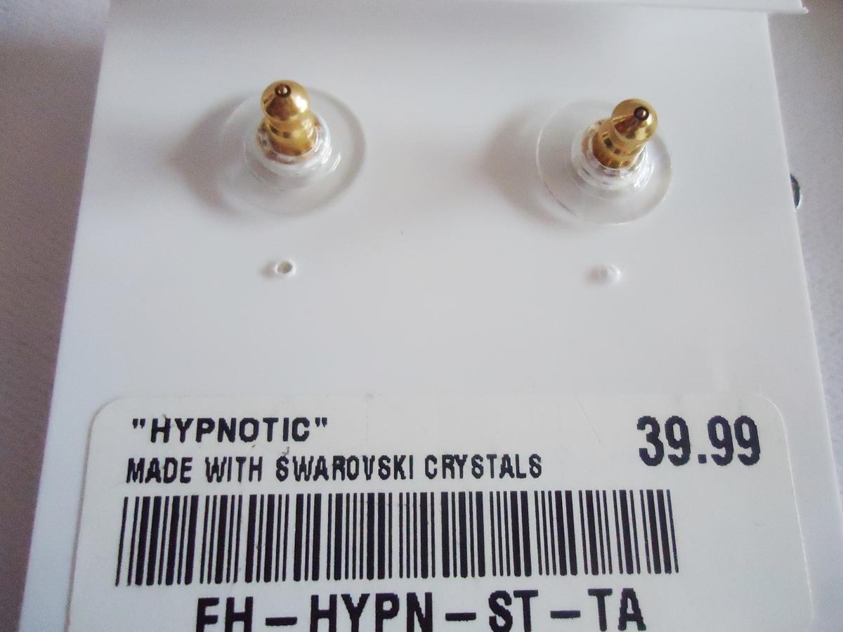 Hypnotic swarovski amethyst crystal ser for 80 in toronto on tradyo hypnotic swarovski amethyst crystal ser for 80 in toronto on tradyo mozeypictures Choice Image