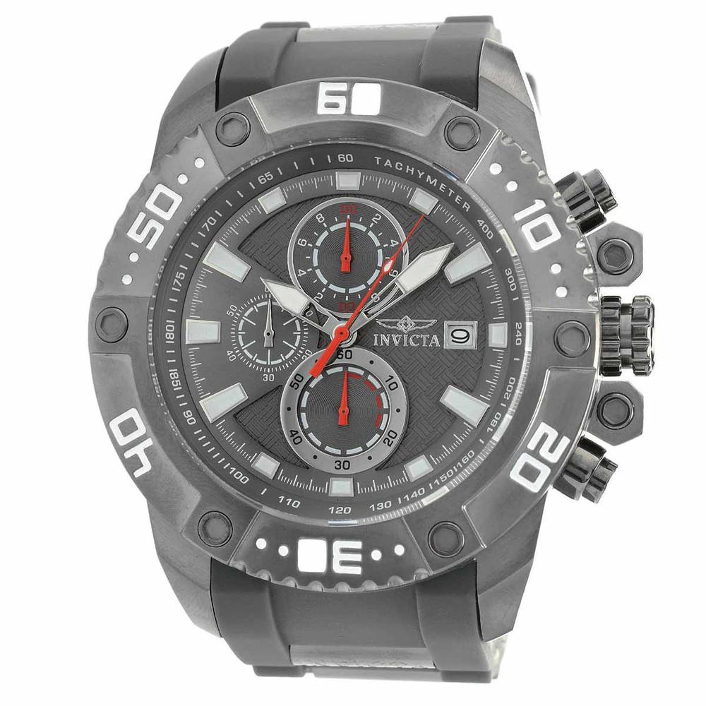 Reloj invicta hombre 21777 s 527 00 en mercado libre for Oficinas dhl peru