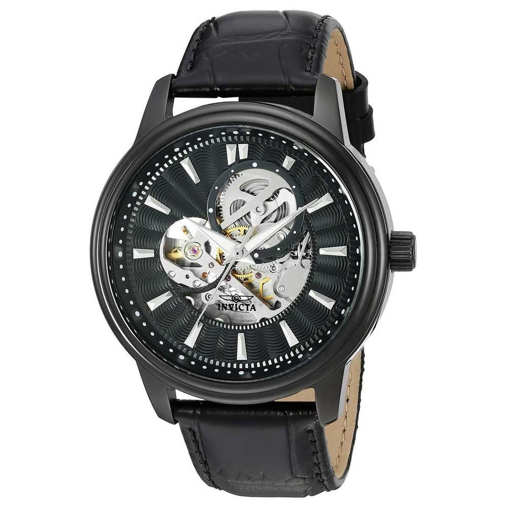 Reloj invicta hombre 22580 s 527 00 en mercado libre for Oficinas dhl peru