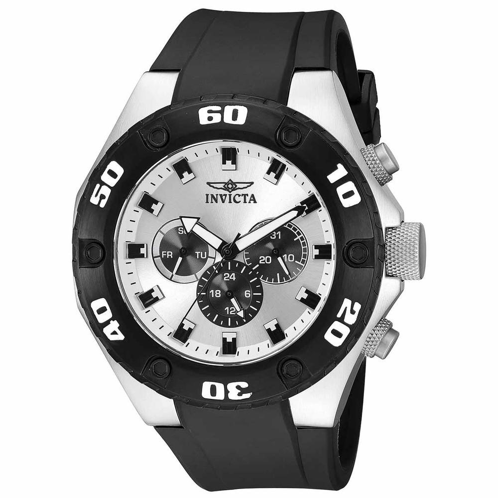 Reloj invicta hombre 21403 s 452 00 en mercado libre for Oficinas dhl peru