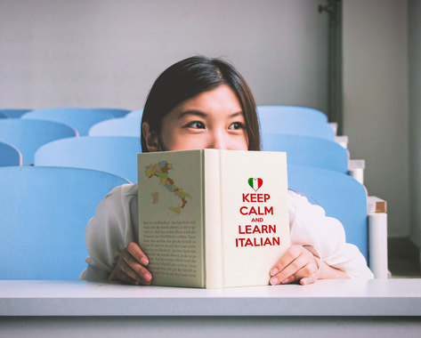 Crash Course Beginner Italian