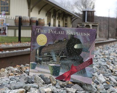 Polar Express Reading & Activities