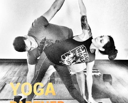 Yoga Partner Pose Workshop