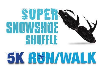 Super Snowshow Shuffle 5K Run/Walk