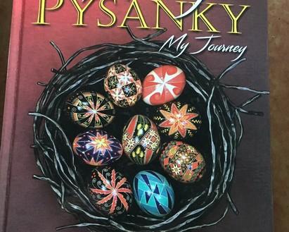 Making Pysanky (Ukrainian Easter Eggs)