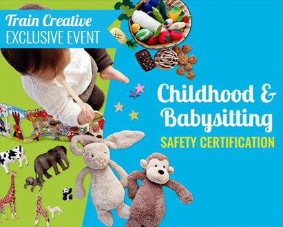 Safe Sitter Course & Certification