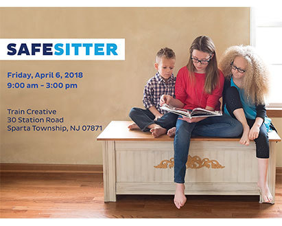 Safe Sitter Course & Certification
