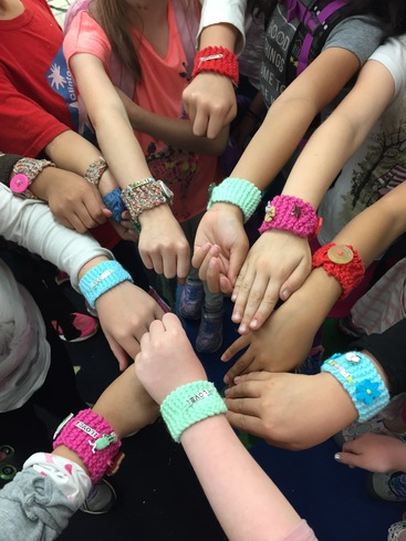 Learn to Knit Day Camp