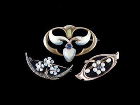 Costume Jewelry: Vintage to Modern 1880-2015