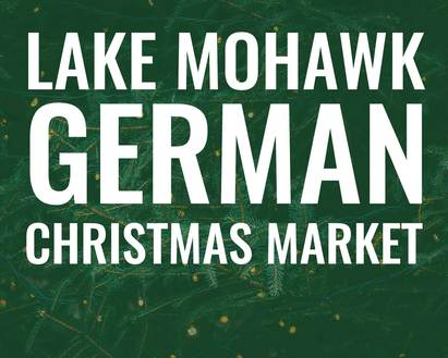 Lake Mohawk German Christmas Market