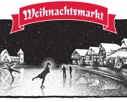 Lake Mohawk German Christmas Market