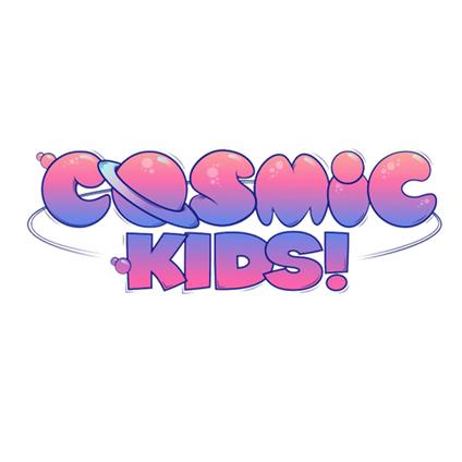 Cosmic Kids Yoga for Kids